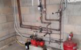 Mise en place d'une pompe à chaleur air/eau