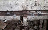 Réparation tuyaux chauffage en acier